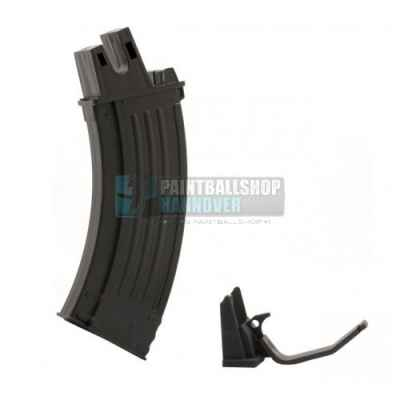 Tippmann X-7 Phenom AK-47 Magazine (T230006) | Paintball Sports