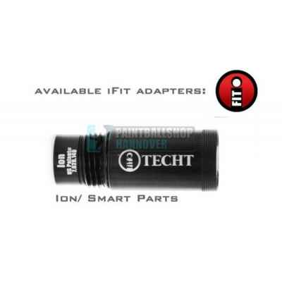 TechT iFit Adapter (ION / Luxe to Autococker) | Paintball Sports