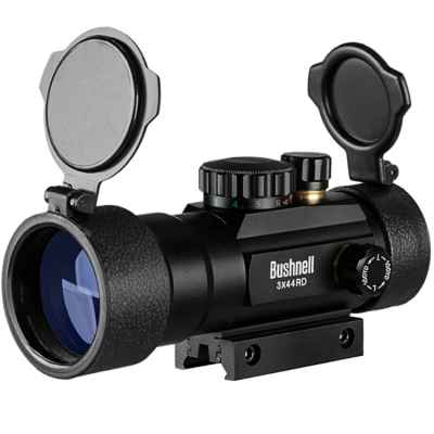 RD Tactical 3x44 Green / Red Dot Scope with Zoom | Paintball Sports
