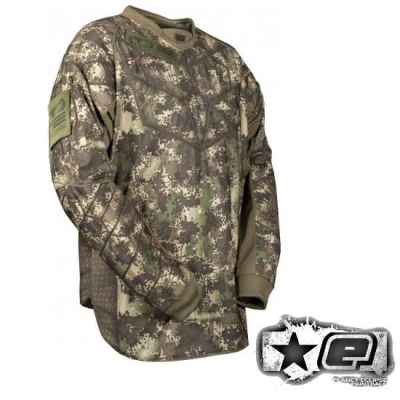 Planet Eclipse G3 Molle HDE Camo Paintball Jersey (M) | Paintball Sports