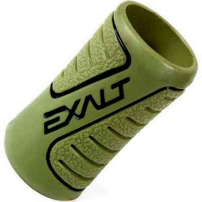 Exalt Regulator Grip / Rubber Cover for Front Regulator (olive) | Paintball Sports