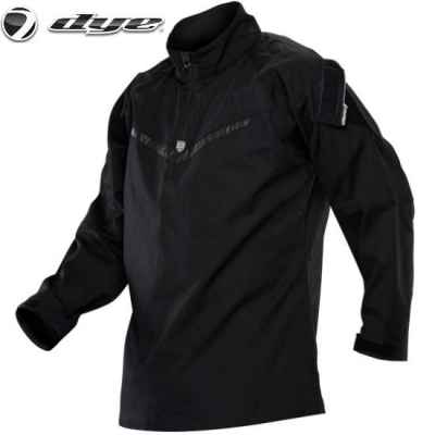 Dye Tactical Paintball Sweater 2.0 black (L / XL) | Paintball Sports
