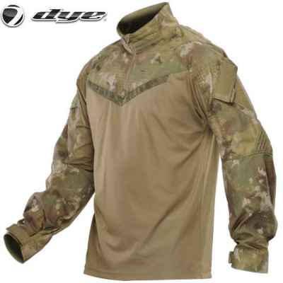 Dye Tactical Paintball ModTop 2.0 Dyecam (2XL) | Paintball Sports