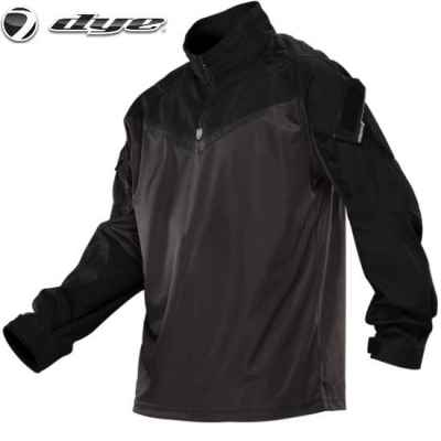 Dye Tactical Paintball ModTop 2.0 black (S / M) | Paintball Sports