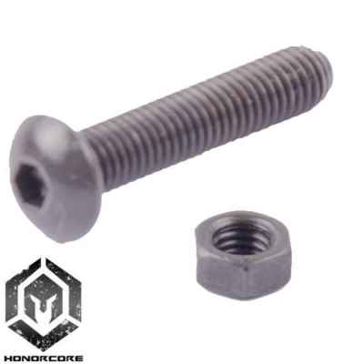 Maxtact TGR2 Handle Screw + Nut (HMXT-P-S015) | Paintball Sports
