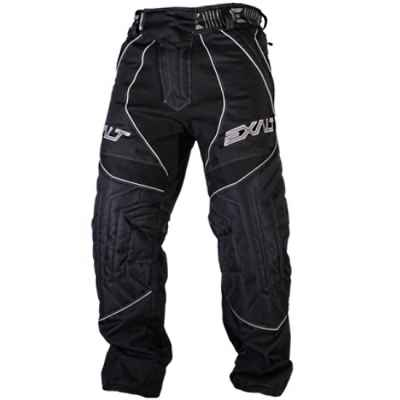 Exalt T4 Paintball Pants (black) | Paintball Sports