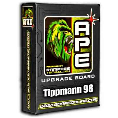 APE Rampage US Board for Tippmann 98 / Bravo One Markers | Paintball Sports
