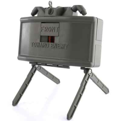 Rap4 M18A1 Claymore Paintball / Airsoft Mine | Paintball Sports