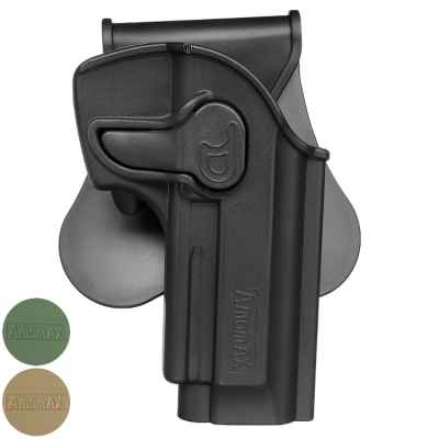 Amomax paddle holster for Beretta models   Paintball Sports
