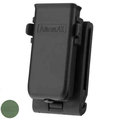 Amomax universal single magazine holster | Paintball Sports
