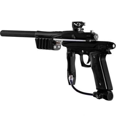 Azodin KP3 Kaos Pump paintball marker (black) | Paintball Sports