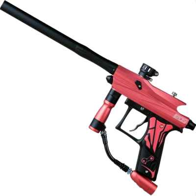 Azodin Kaos 3 paintball marker (pink / black) | Paintball Sports