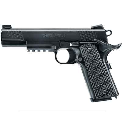 Browning 1911 HME Airsoft pistol (black) | Paintball Sports