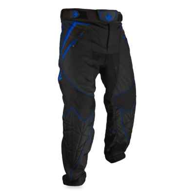 BunkerKings V2 Supreme Pants Paintball Pants (cyan) | Paintball Sports