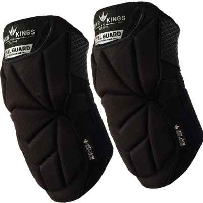 Bunker Kings Royal Guard Supreme Paintball Knee Pad | Paintball Sports