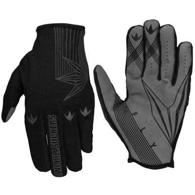 BunkerKings Fly Gloves / Paintball Gloves (black) | Paintball Sports