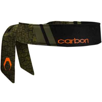 Carbon SC Paintball Headband (olive) | Paintball Sports