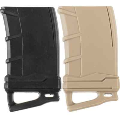 DELTA SIX magazine rubber cover for Airsoft M16 / M4 magazines   Paintball Sports