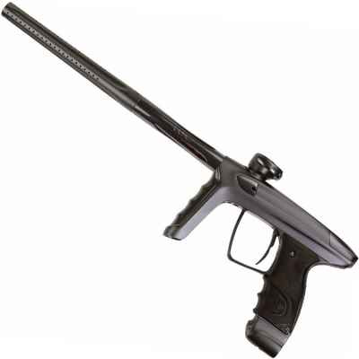 DLX Luxe TM40 paintball marker (pewter Dust / pewter Polished)   Paintball Sports