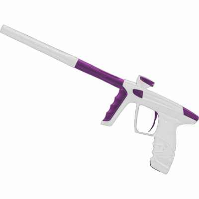 DLX Luxe X Accent Set (Purple Shiny) | Paintball Sports