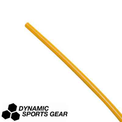 Dynamic Sports Gear Paintball Macroline Hose 6.3mm (yellow) | Paintball Sports