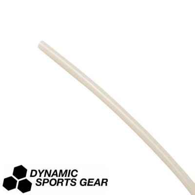 Dynamic Sports Gear Paintball Macroline Hose 6.3mm (white) | Paintball Sports