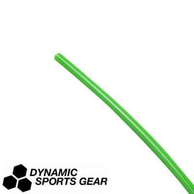 Dynamic Sports Gear Paintball Macroline Hose 6.3mm (Green) | Paintball Sports