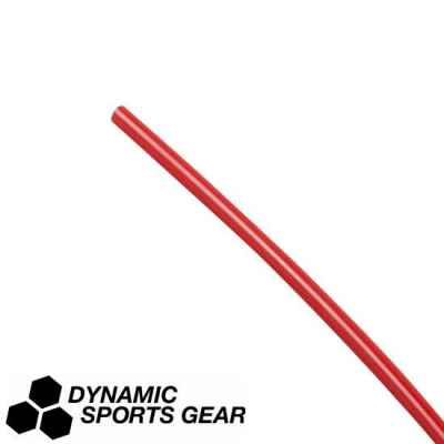 Dynamic Sports Gear Paintball Macroline Hose 6.3mm (red) | Paintball Sports