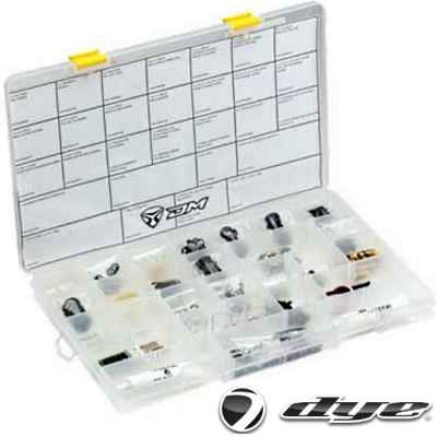 Dye DAM Repair Kit Complete / Spare Parts Kit big | Paintball Sports