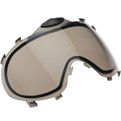 DYE I3 Paintball Thermal Masking Glass (Smoke) | Paintball Sports