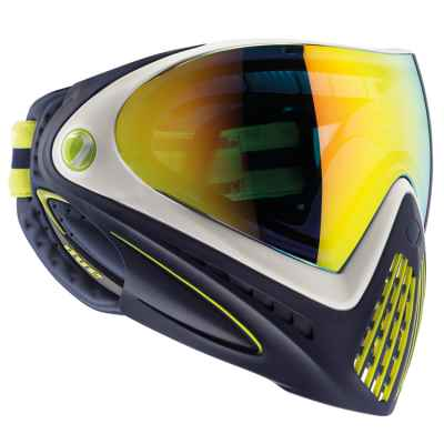 DYE I4 Paintball Mask Special Edition (Legion of Boom) | Paintball Sports