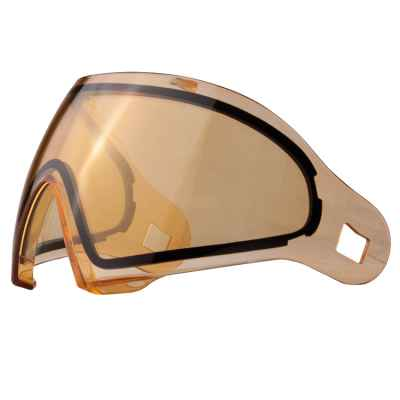 DYE I4 / I5 Paintball Thermal Masking Glass High Definition / HD | Paintball Sports