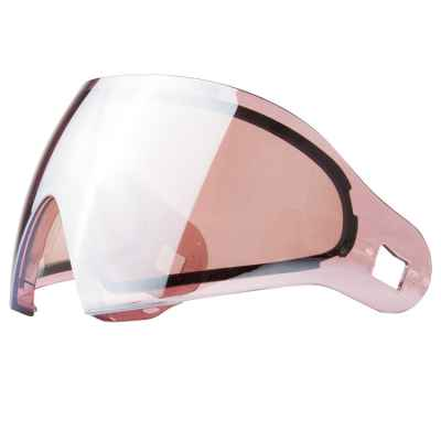 DYE I4 / I5 Paintball Thermal Masking Glass (rose / silver) | Paintball Sports