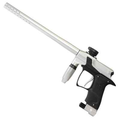Dangerous Power E2 Paintball Marker (silver) | Paintball Sports