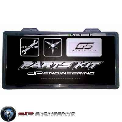 Dangerous Power G5 Marker Parts Kit / Repair Kit (Large) | Paintball Sports