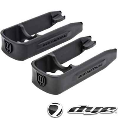 Dye DAM Magazine Loops, 2 Pack (Black) | Paintball Sports