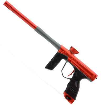 Dye DSR Paintball Marker (red) | Paintball Sports