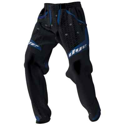 Dye LT Paintball Pants / Pants (Blue) | Paintball Sports