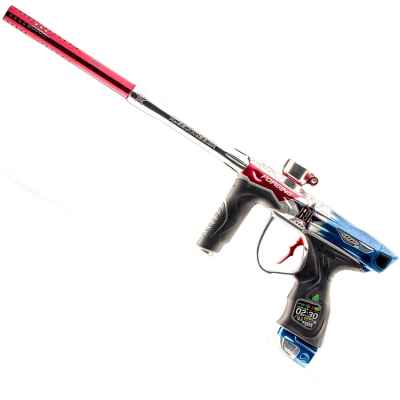 Dye M3 + Paintball Marker (Russian Legion Special Edition) | Paintball Sports