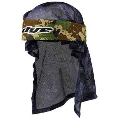 Dye Paintball Head Wrap (Global Camo) | Paintball Sports