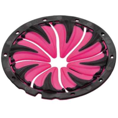 DYE Rotor Paintball Hopper Quick Feed (pink) | Paintball Sports