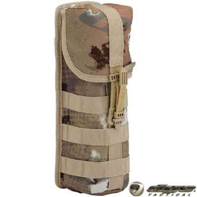 Dye Tactical Single Pod bag, isolated (dyecam) | Paintball Sports