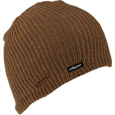 DYE Vice Beanie Paintball Beanie (Earth Brown) | Paintball Sports