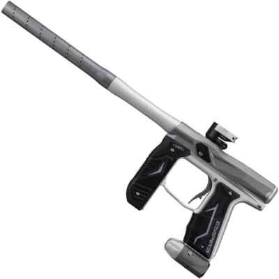 Empire Ax 2.0 Paintball Marker (Gray / Silver) | Paintball Sports