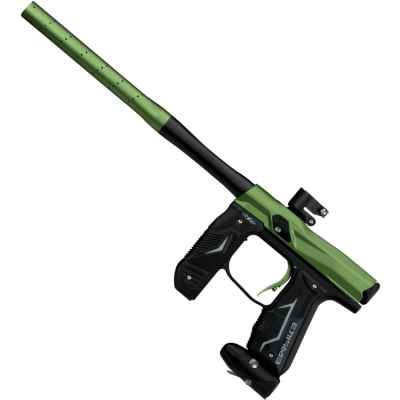 Empire Ax 2.0 Paintball Marker (black / green) | Paintball Sports