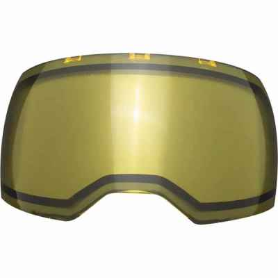 Empire EVS Paintball Thermal Masking Glass (yellow) | Paintball Sports