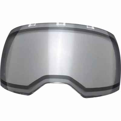 Empire EVS Paintball Thermal Masked Glass (clear) | Paintball Sports