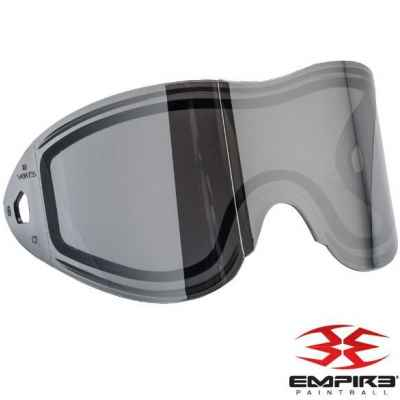 Empire Vents / E-Flex Paintball Thermal Masking Glass (silver Mirror) | Paintball Sports
