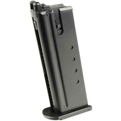 Replacement magazine for HFC HG-195 Airsoft GBB pistol | Paintball Sports
