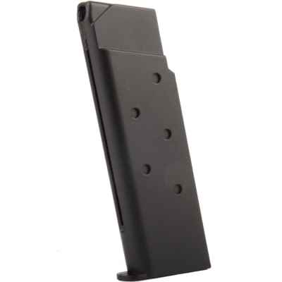 Replacement magazine for Combat Zone 19Eleven Airsoft pistol (black) | Paintball Sports